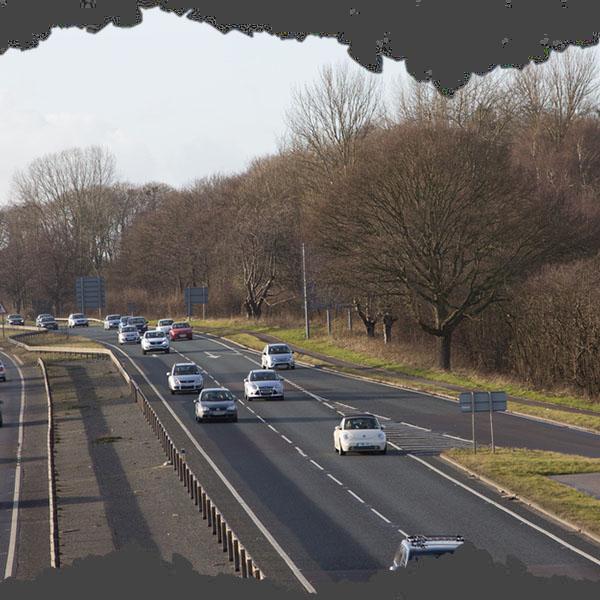 road sectors